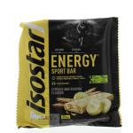 Isostar bar banana 3x40g