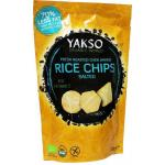 Yakso Salted Rice chips 70g