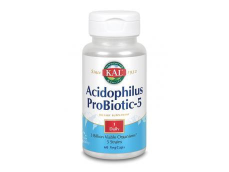 Acidophyllus probiotic 5