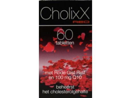 IXX Cholixx red 60tab