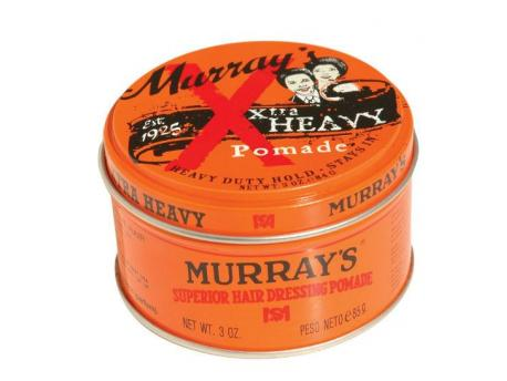 Murray's X-tra heavy 85g