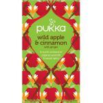 Pukka Wild apple & cinnamon 20st