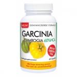 Natusor Garcinia cambogia 60% HCA 60cap