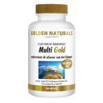 Golden Naturals Multi strong 180vc