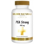 Golden Naturals Pea strong 400mg 90vc
