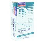 Lamberts Coenzyme Q10 200 mg 60vc