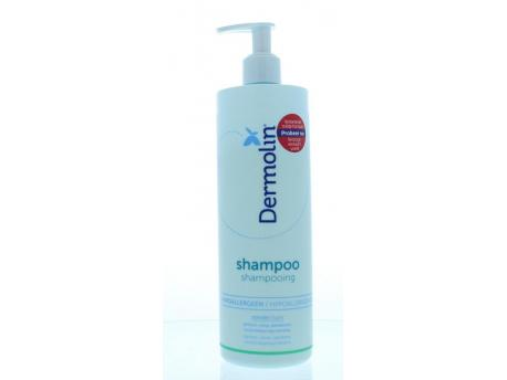 Shampoo capb vrij