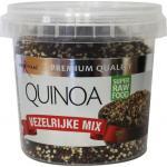 Lucovitaal Super raw food quinoa 200g