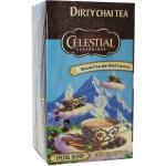 Celestial Season Dirty chai tea 20st