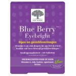 New Nordic Blue berry eyebright 120tab