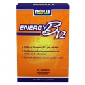 NOW Energy B12 75 sachets 75sach