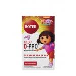 Roter D-Pro kids chewable tablets 60kt
