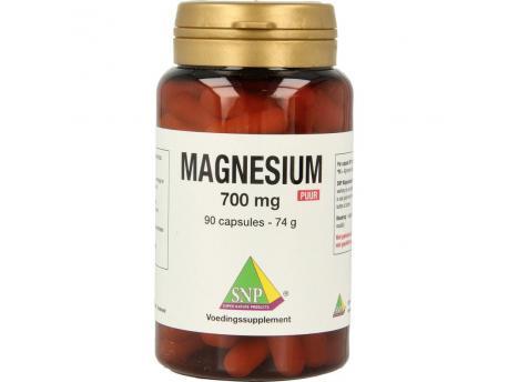 SNP Magnesium 700 mg pure 90cap