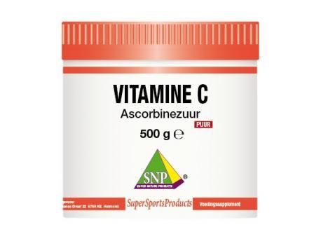 SNP Vitamine C puur 500g