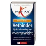 Lucovitaal Fat binder overweight 30cap