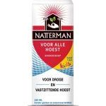 Natterman For All Cough kids syrup 180ml
