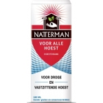 Natterman For All Cough cough drink for adults 180ml