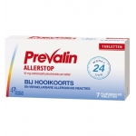 Prevalin Allerstop 10 mg 7tab