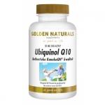 Golden Naturals Uibiquinol Q10 60cap