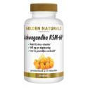 Golden Naturals Ashwagandha 300 mg 60vc