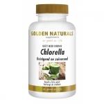 Golden Naturals Chlorella 600tab