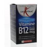 Lucovitaal Vitamine B12 1000 mcg 30tab