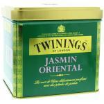 Twinings Jasmine green tea blik 200g