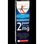 Lucovitaal Melatonin 2 mg 30zt