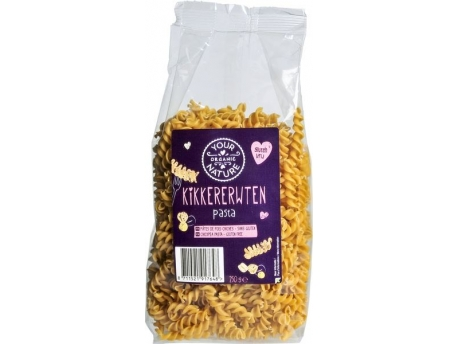 Your Organic Nature Kikkererwten pasta 250g