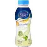 Weight Care Drink yoghurt & appel 330ml