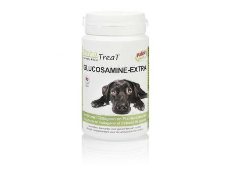Phytotreat Glucosamine extra hond 90tab
