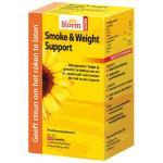 Bloem Smoke & weight support 100cap