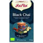Yogi Tea Black chai 17st