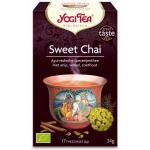 Yogi Tea Sweet chai 17st