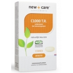 New Care Vitamin C 1000 time release 60tab