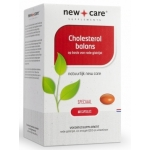 New Care Cholesterol balans 60cap