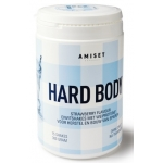 Amiset Hard body aardbei 300g