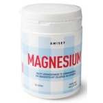 Amiset Magnesium 100g