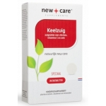 New Care Keel zuigtabletten 24tab