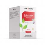 New Care kids omega lemon 90cap