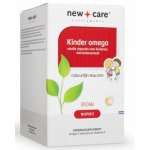 New Care Kinder omega lemon 90cap