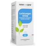 New Care Respiratory Syrup Phyto Line 125ml