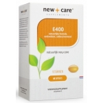 New Care Vitamine E 400 60cap