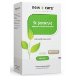 New Care Sint Janskruid 60cap
