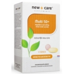 New Care Vitaal multi 50+ (zuigtabletten & tabletten) 2x60st