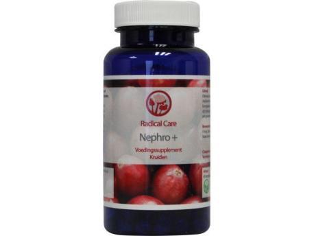 Nagel Radical care nephro+ 60vc