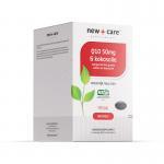 New Care Q10 & kokosolie 150cap