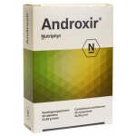 Nutriphyt Androxir 30tab