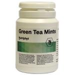 Nutriphyt Green Tea Mints 120tab (nieuwe verpakking)