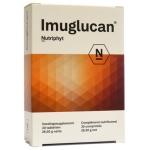 Nutriphyt Imuglucan
